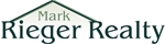 Logo For Mark Rieger Real Estate
